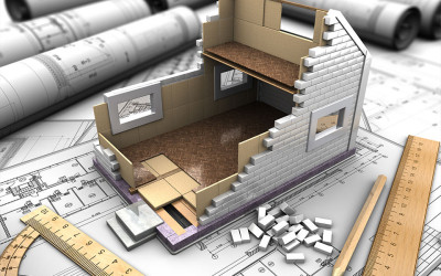 Modular Construction – The Future is Now.